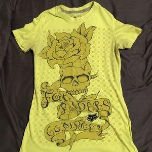 Fox Racing Women's T-shirt